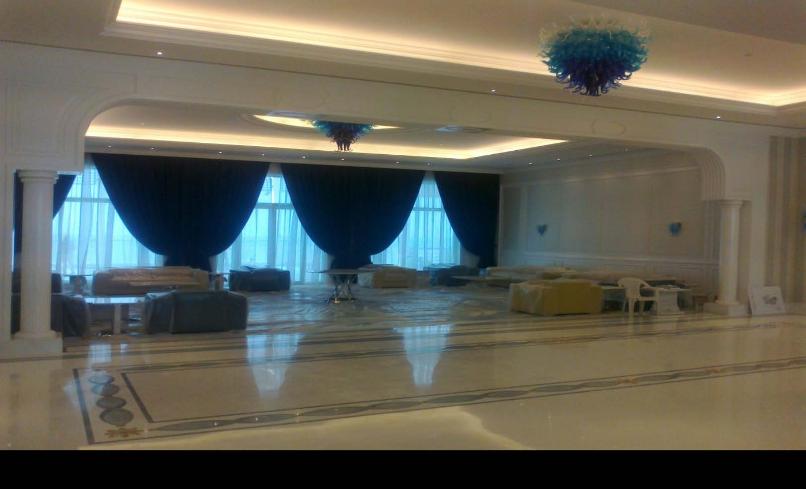 Qatar Projects - ELALFY for Marble & Granite